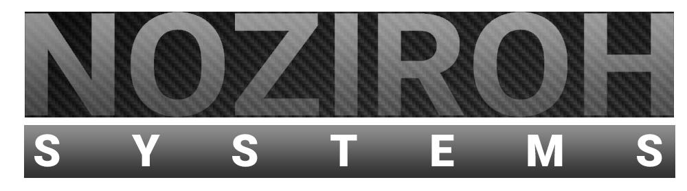 Noziroh Systems, LLC